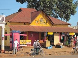 Uganda 10 135