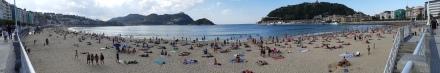 100 San Sebastian Playa de la Concha 111