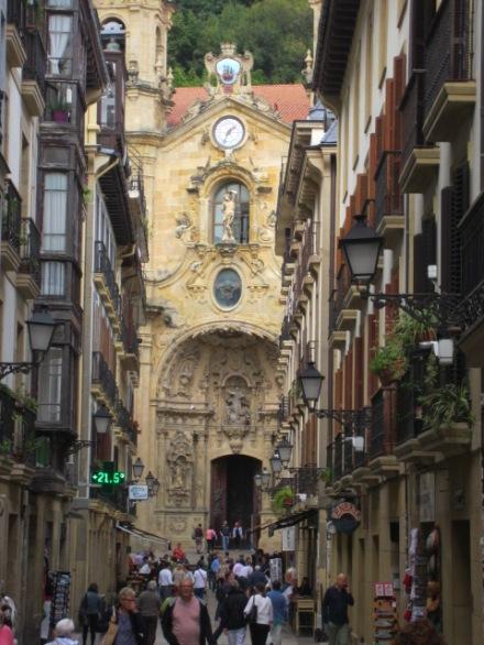 103 Basílica de Santa María del Coro